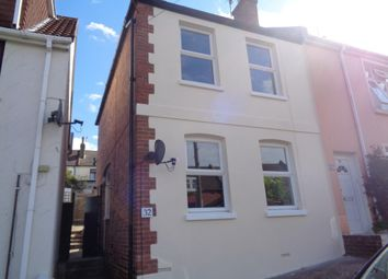 Thumbnail 2 bed end terrace house to rent in Cornfield Terrace, St. Leonards-On-Sea