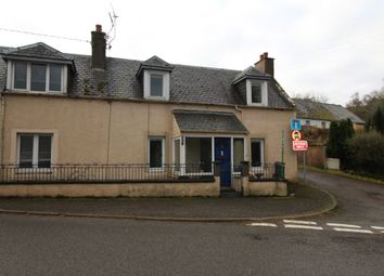 Thumbnail 3 bed semi-detached house for sale in Bridge Street, Rosemarkie, Fortrose