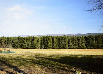 Thumbnail Land for sale in Skye Of Curr Road, Dulnain Bridge, Grantown-On-Spey