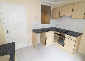 Thumbnail 2 bed flat to rent in Station Road, Bolsover, Chesterfield