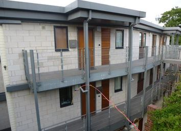 Thumbnail 2 bedroom flat to rent in Comberton Terrace, Kidderminster