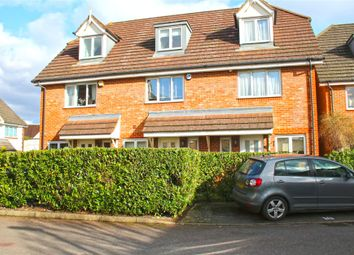 3 bed terraced house for sale in Byfleet, Surrey KT14