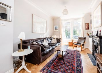 Thumbnail 3 bedroom terraced house for sale in Grove Park Road, London