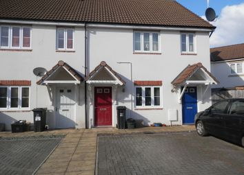 Thumbnail 2 bed flat to rent in Hythe Wood, Cheddar
