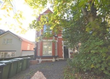 Thumbnail 1 bed flat to rent in Park Road North, Birkenhead