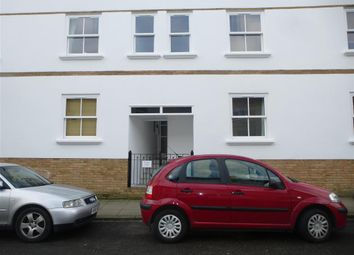 Thumbnail 2 bedroom flat for sale in St. Vincents Road, Southsea, Hampshire