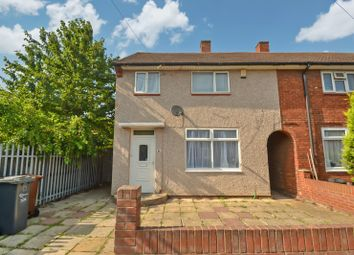 3 bed end terrace house to rent in Hedgemans Way, Dagenham RM9
