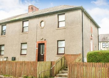 Thumbnail 2 bed flat for sale in 91 College Street, Dumfries