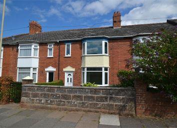 3 bed terraced house to rent in Hamlin Lane, Exeter, Devon EX1