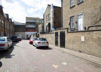 Thumbnail Parking/garage to rent in Barnard Mews, Clapham Junction