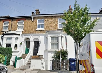 Thumbnail 1 bed flat to rent in Chaucer Road, Acton