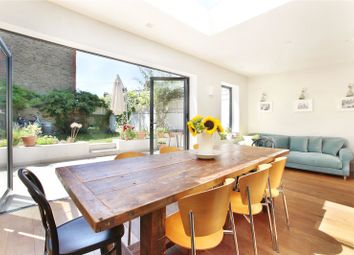 Thumbnail 5 bed end terrace house for sale in Mount Ephraim Road, Streatham Hill, London