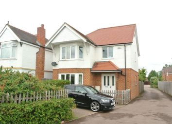 Thumbnail 4 bed detached house for sale in Cheltenham Road, Longlevens, Gloucester
