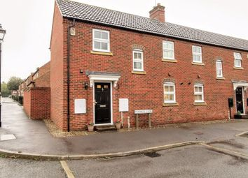 2 bed end terrace house for sale in Paddock Close, Aylesbury HP19