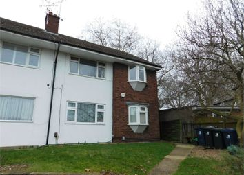 Thumbnail Flat for sale in The Heath, Lower Boston Road, Hanwell, London
