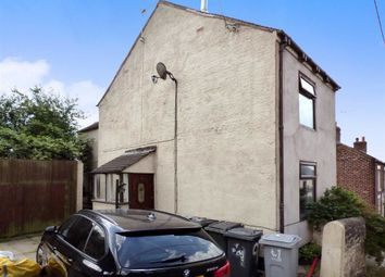 Thumbnail 2 bed terraced house for sale in South Street, Mow Cop, Mow Cop