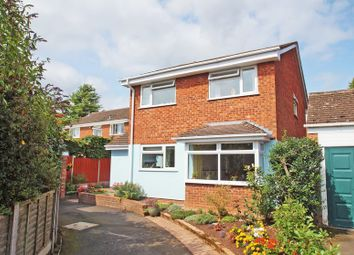 Thumbnail 4 bed detached house for sale in Hawthorn Road, Bromsgrove
