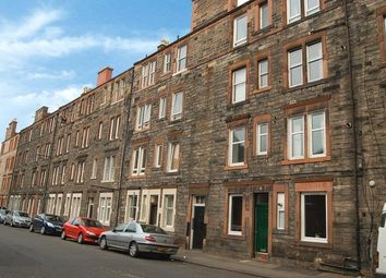 Thumbnail 1 bed flat to rent in Albion Place, Edinburgh