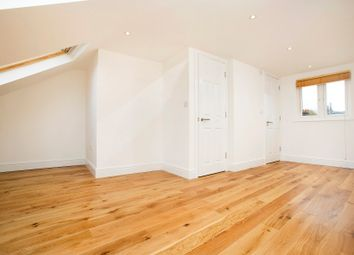 Thumbnail 2 bed flat to rent in Bollo Bridge Road, London