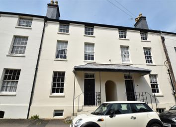 Thumbnail 4 bed terraced house for sale in Green Hill, London Road, Worcester