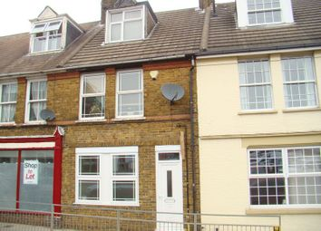 Thumbnail 1 bed flat to rent in High Street, Rainham, Gillingham