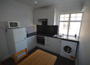 Thumbnail 1 bed flat to rent in Carlton Avenue East, Wembley