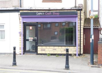 Thumbnail Retail premises to let in 46 Attleborough Road, Nuneaton, Warwickshire