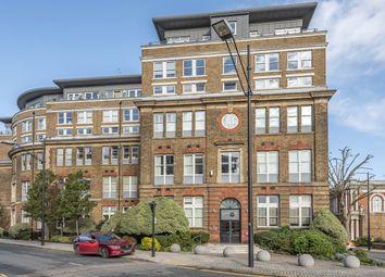 Cadogan Road, London SE18. 2 bed flat for sale