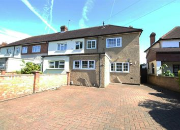 Thumbnail 3 bed terraced house for sale in Stortford Road, Hoddesdon
