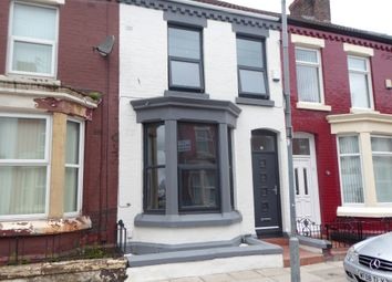 Hannan Road, Kensington, Liverpool L6. 4 bed terraced house