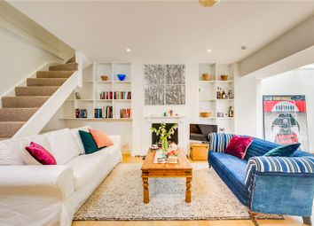 3 bed maisonette for sale in St Charles Square, London W10