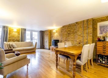 Thumbnail 2 bedroom flat for sale in Rotherhithe Street, Rotherhithe
