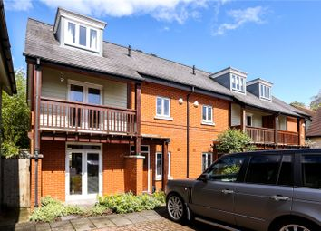 Thumbnail 4 bed end terrace house for sale in Princess Mary Close, Guildford, Surrey