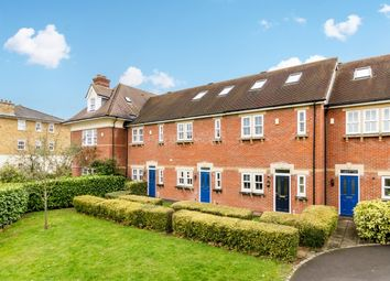 Thumbnail 4 bedroom terraced house to rent in Merrivale Square, Oxford