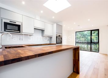 Thumbnail 2 bed property for sale in Lordship Lane, Wood Green, London