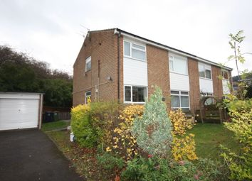 Thumbnail 2 bed flat to rent in Fryup Crescent, Guisborough