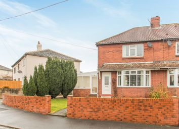 Thumbnail 3 bed semi-detached house for sale in Croft Avenue, East Ardsley, Wakefield