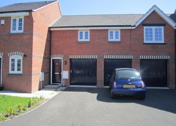 Thumbnail Flat to rent in Grey Meadow Road, Ilkeston, Derbyshire