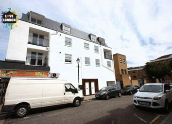 Thumbnail 4 bed flat to rent in Hewison Street, Bow, London
