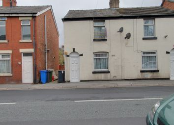 Thumbnail 2 bed semi-detached house to rent in Trunnah Road, Thornton