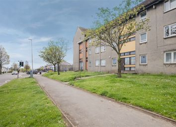 Thumbnail 1 bedroom flat for sale in Rosehill Drive, Aberdeen