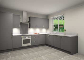 Thumbnail 2 bedroom semi-detached bungalow for sale in Pastures Loke, North Tuddenham, Dereham