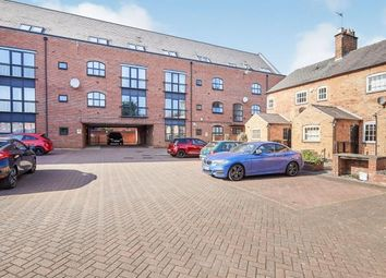 Thumbnail 2 bed flat for sale in The Millhouse, Brook Street, Derby, Derbyshire