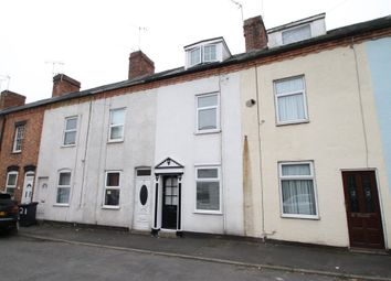 Thumbnail 2 bedroom terraced house for sale in Richmond Road, Atherstone