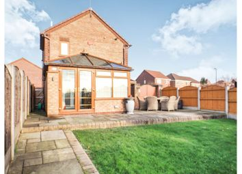Thumbnail 3 bed detached house for sale in Cairnwell Road, Oldham