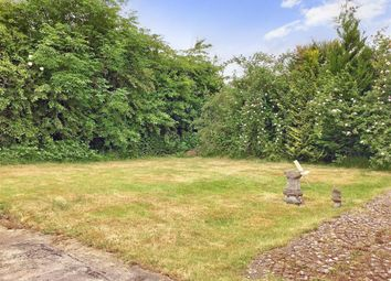 Thumbnail 3 bed bungalow for sale in Green Lane, Platts Heath, Maidstone, Kent