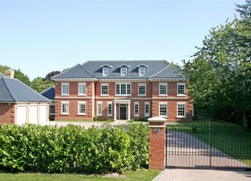 Thumbnail 6 bed detached house for sale in Stoneyfields, Farnham, Surrey