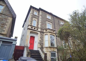 Thumbnail 2 bed flat to rent in Wells Road, Totterdown, Bristol