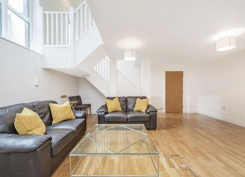 Thumbnail 4 bed duplex to rent in Milton Court, Wrights Road, Bow