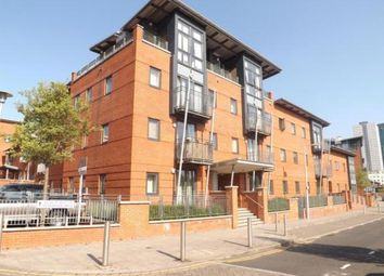 Thumbnail 2 bedroom flat for sale in Rickman Drive, Edgbaston, Birmingham